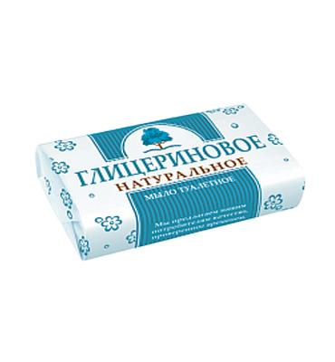 """Soap """"Glycerinovoe"""""""