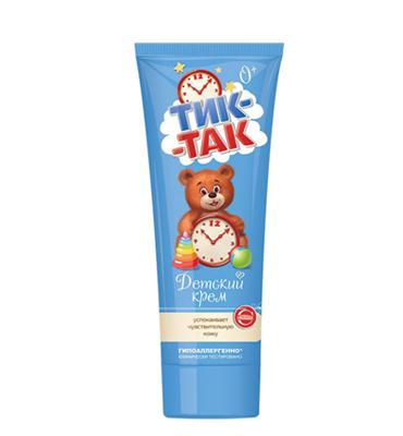 """Cream """"Tick-tack"""""""