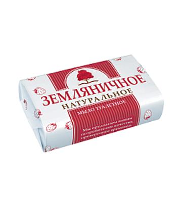 """Soap """"Zemlanichnoe"""""""