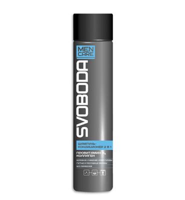 Shampoo-conditioner B5